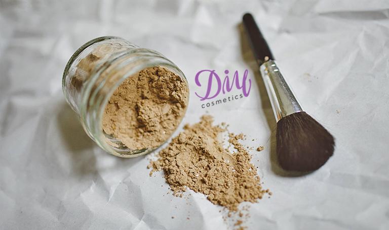 For All Hair Colours Homemade Dry Shampoo