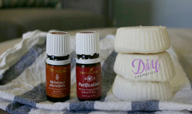 How to Make Homemade Deodorant Solid