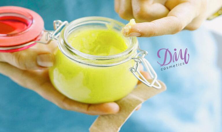How to Make Homemade Healing Cream?