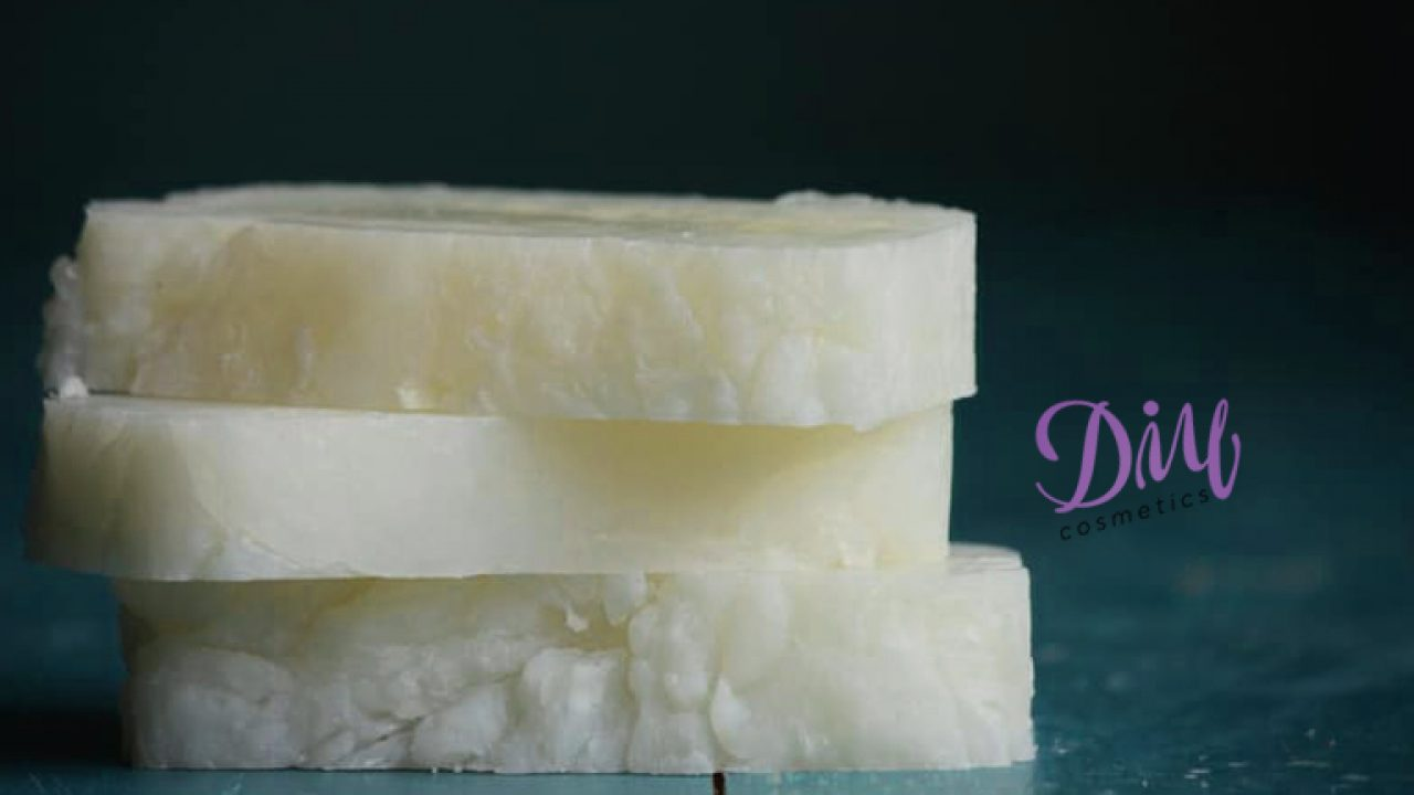 How to Make Homemade Coconut Oil Soap