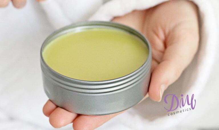 How to Make Homemade Cuticle Balm Cream