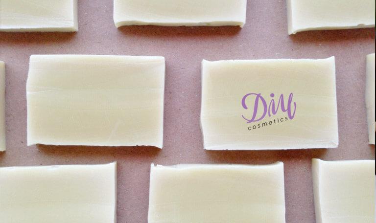 Olive Oil Soap Recipe - Cold Process