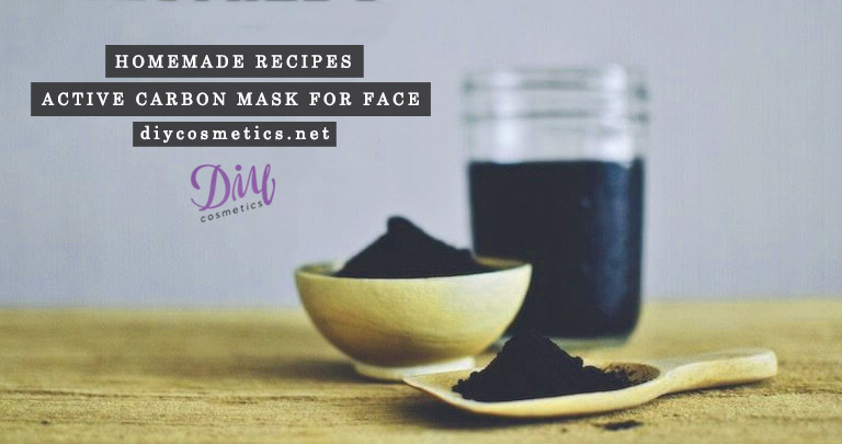 Activated Charcoal Mask for Face – Step