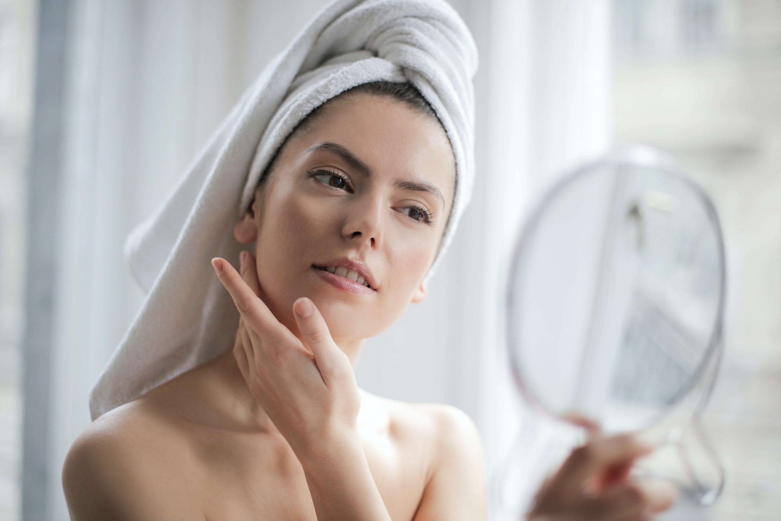 Learn the Basics of Skin Care