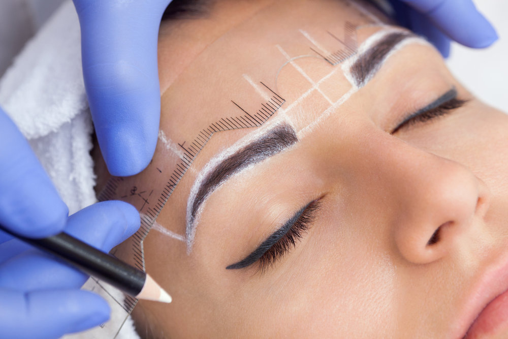 Things to Know About Retinol and Microblading
