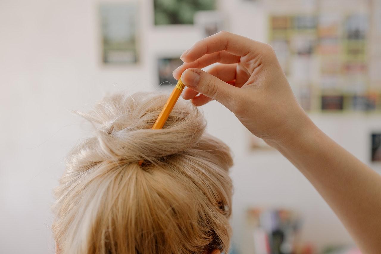 How to Make DIY Homemade Hair Dye
